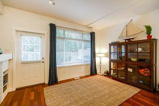 "Photo 10: 44 15151 34 Avenue in Surrey: Morgan Creek Townhouse for sale in ""SERENO"" (South Surrey White Rock)  : MLS®# R2525553"