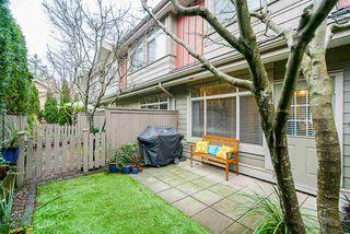 "Photo 34: 44 15151 34 Avenue in Surrey: Morgan Creek Townhouse for sale in ""SERENO"" (South Surrey White Rock)  : MLS®# R2525553"