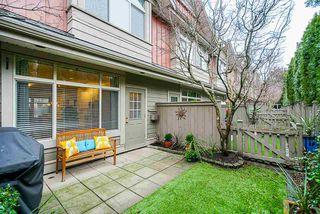 "Photo 33: 44 15151 34 Avenue in Surrey: Morgan Creek Townhouse for sale in ""SERENO"" (South Surrey White Rock)  : MLS®# R2525553"