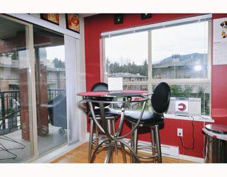 Photo 7: 211 200 KLAHANIE Drive in Port Moody: Port Moody Centre Condo for sale : MLS®# V805277