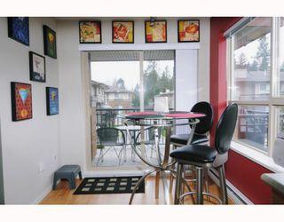Photo 6: 211 200 KLAHANIE Drive in Port Moody: Port Moody Centre Condo for sale : MLS®# V805277