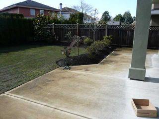 Photo 6: 5368 MAPLE Road in Richmond: Lackner House for sale : MLS®# V814808