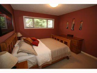 Photo 12: 28 HARROW Crescent SW in CALGARY: Haysboro Residential Detached Single Family for sale (Calgary)  : MLS®# C3419230