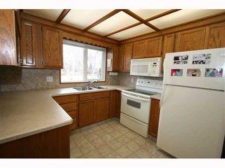 Photo 8: 28 HARROW Crescent SW in CALGARY: Haysboro Residential Detached Single Family for sale (Calgary)  : MLS®# C3419230
