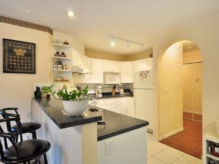"""Photo 5: 26 7465 MULBERRY Place in Burnaby: The Crest Townhouse for sale in """"SUNRIDGE"""" (Burnaby East)  : MLS®# V851137"""