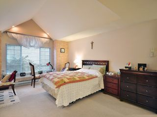 """Photo 6: 26 7465 MULBERRY Place in Burnaby: The Crest Townhouse for sale in """"SUNRIDGE"""" (Burnaby East)  : MLS®# V851137"""