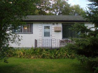 Photo 1: 119 ST MICHAEL Road in WINNIPEG: St Vital Residential for sale (South East Winnipeg)  : MLS®# 1018560