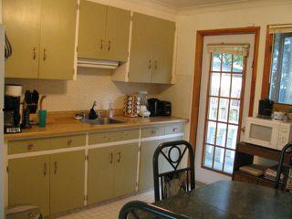 Photo 8: 119 ST MICHAEL Road in WINNIPEG: St Vital Residential for sale (South East Winnipeg)  : MLS®# 1018560