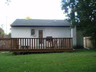 Photo 2: 119 ST MICHAEL Road in WINNIPEG: St Vital Residential for sale (South East Winnipeg)  : MLS®# 1018560