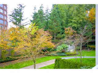 "Photo 9: 224 5735 HAMPTON Place in Vancouver: University VW Condo for sale in ""THE BRISTOL"" (Vancouver West)  : MLS®# V857580"