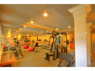 "Photo 3: 224 5735 HAMPTON Place in Vancouver: University VW Condo for sale in ""THE BRISTOL"" (Vancouver West)  : MLS®# V857580"