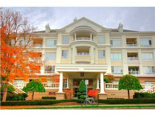 "Photo 1: 224 5735 HAMPTON Place in Vancouver: University VW Condo for sale in ""THE BRISTOL"" (Vancouver West)  : MLS®# V857580"