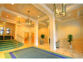 "Photo 2: 224 5735 HAMPTON Place in Vancouver: University VW Condo for sale in ""THE BRISTOL"" (Vancouver West)  : MLS®# V857580"