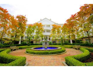 "Photo 4: 224 5735 HAMPTON Place in Vancouver: University VW Condo for sale in ""THE BRISTOL"" (Vancouver West)  : MLS®# V857580"