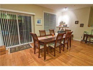 "Photo 3: 41 3127 SKEENA Street in Port Coquitlam: Riverwood Townhouse for sale in ""RIVER'S WALK"" : MLS®# V864285"