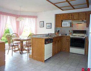 "Photo 2: 15811 95TH AV in Surrey: Fleetwood Tynehead House for sale in ""BelAir Estates"" : MLS®# F2510072"