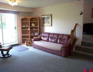 "Photo 7: 15811 95TH AV in Surrey: Fleetwood Tynehead House for sale in ""BelAir Estates"" : MLS®# F2510072"