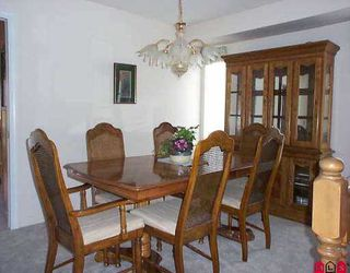 "Photo 4: 15811 95TH AV in Surrey: Fleetwood Tynehead House for sale in ""BelAir Estates"" : MLS®# F2510072"
