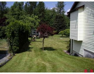 Photo 4: 33251 DALKE Avenue in Mission: Mission BC House for sale : MLS®# F2821122