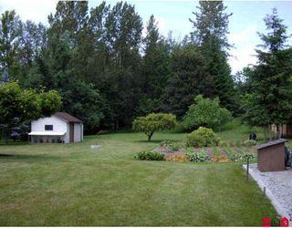Photo 2: 33251 DALKE Avenue in Mission: Mission BC House for sale : MLS®# F2821122