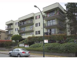 "Main Photo: 304 334 E 5TH Avenue in Vancouver: Mount Pleasant VE Condo for sale in ""VIEWPOINTE"" (Vancouver East)  : MLS®# V723329"