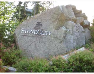 """Photo 1: 503 3335 CYPRESS Place in West_Vancouver: Cypress Park Estates Condo for sale in """"STONE CLIFF"""" (West Vancouver)  : MLS®# V727718"""