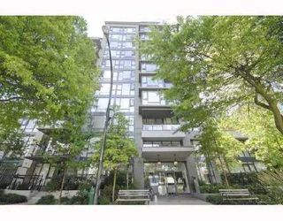 "Photo 4: 306 1650 W 7TH Avenue in Vancouver: Fairview VW Condo for sale in ""THE VIRTU"" (Vancouver West)  : MLS®# V733950"