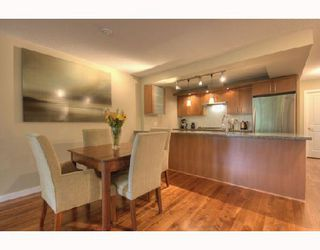 "Photo 1: 306 1650 W 7TH Avenue in Vancouver: Fairview VW Condo for sale in ""THE VIRTU"" (Vancouver West)  : MLS®# V733950"