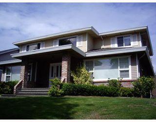 Main Photo: 963 CITADEL Drive in Port_Coquitlam: Citadel PQ House for sale (Port Coquitlam)  : MLS®# V753465