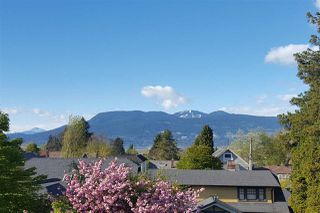 Main Photo: 4432 W 9TH Avenue in Vancouver: Point Grey House for sale (Vancouver West)  : MLS®# R2391536