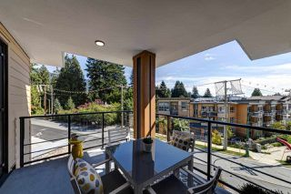 "Photo 19: 308 3220 CONNAUGHT Crescent in North Vancouver: Edgemont Condo for sale in ""The Connaught"" : MLS®# R2405585"
