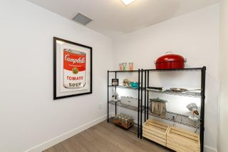 "Photo 18: 308 3220 CONNAUGHT Crescent in North Vancouver: Edgemont Condo for sale in ""The Connaught"" : MLS®# R2405585"