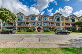 "Photo 17: 310 1150 54A Street in Delta: Tsawwassen Central Condo for sale in ""THE LEXINGTON"" (Tsawwassen)  : MLS®# R2407645"