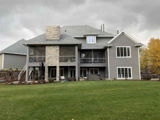 Photo 28: 110 53025 Rge Rd 223: Rural Strathcona County House for sale : MLS®# E4175727