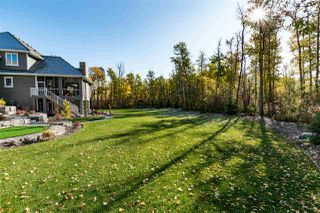 Photo 27: 110 53025 Rge Rd 223: Rural Strathcona County House for sale : MLS®# E4175727