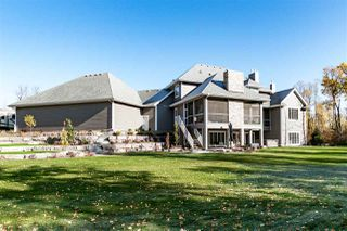 Photo 2: 110 53025 Rge Rd 223: Rural Strathcona County House for sale : MLS®# E4175727