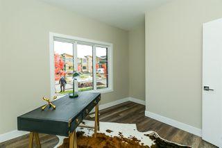 Photo 15: 8 Amesbury Wynd: Sherwood Park House Triplex for sale : MLS®# E4176465