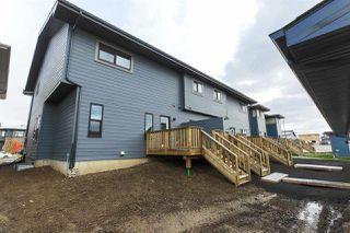 Photo 26: 8 Amesbury Wynd: Sherwood Park House Triplex for sale : MLS®# E4176465