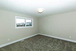 Photo 22: 8 Amesbury Wynd: Sherwood Park House Triplex for sale : MLS®# E4176465