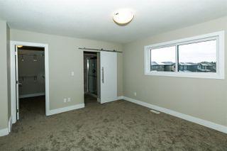 Photo 21: 8 Amesbury Wynd: Sherwood Park House Triplex for sale : MLS®# E4176465