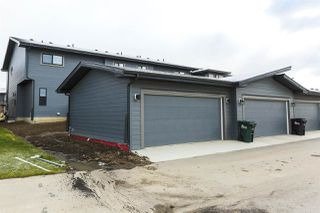 Photo 27: 8 Amesbury Wynd: Sherwood Park House Triplex for sale : MLS®# E4176465