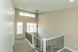 Photo 17: 8 Amesbury Wynd: Sherwood Park House Triplex for sale : MLS®# E4176465