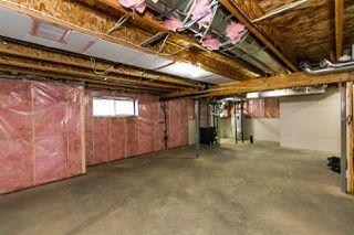 Photo 25: 8 Amesbury Wynd: Sherwood Park House Triplex for sale : MLS®# E4176465
