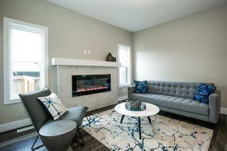 Photo 11: 8 Amesbury Wynd: Sherwood Park House Triplex for sale : MLS®# E4176465