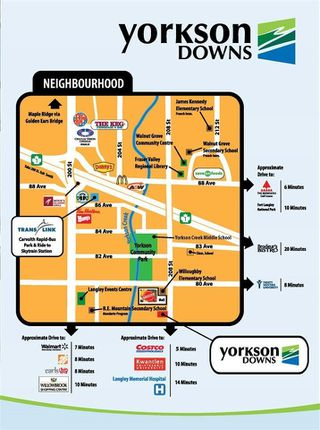 """Photo 14: A612 20716 WILLOUGHBY TOWN CENTRE Drive in Langley: Willoughby Heights Condo for sale in """"Yorkson Downs"""" : MLS®# R2418293"""