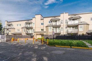 "Photo 1: 218 1850 E SOUTHMERE Crescent in Surrey: Sunnyside Park Surrey Condo for sale in ""Southmere Place"" (South Surrey White Rock)  : MLS®# R2418866"