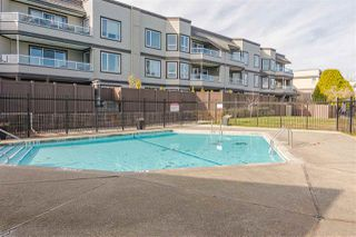 "Photo 20: 218 1850 E SOUTHMERE Crescent in Surrey: Sunnyside Park Surrey Condo for sale in ""Southmere Place"" (South Surrey White Rock)  : MLS®# R2418866"