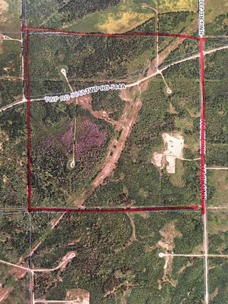Main Photo: TWP 564A-RR211: Rural Strathcona County Rural Land/Vacant Lot for sale : MLS®# E4180303