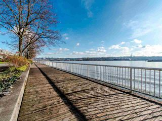 Photo 19: 103 - 12 K De K Court in New Westminster: Quay Condo for sale : MLS®# R2419227