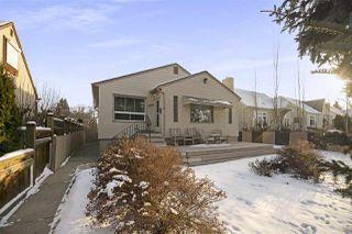 Photo 1: 10919 118 Street in Edmonton: Zone 08 House for sale : MLS®# E4182546
